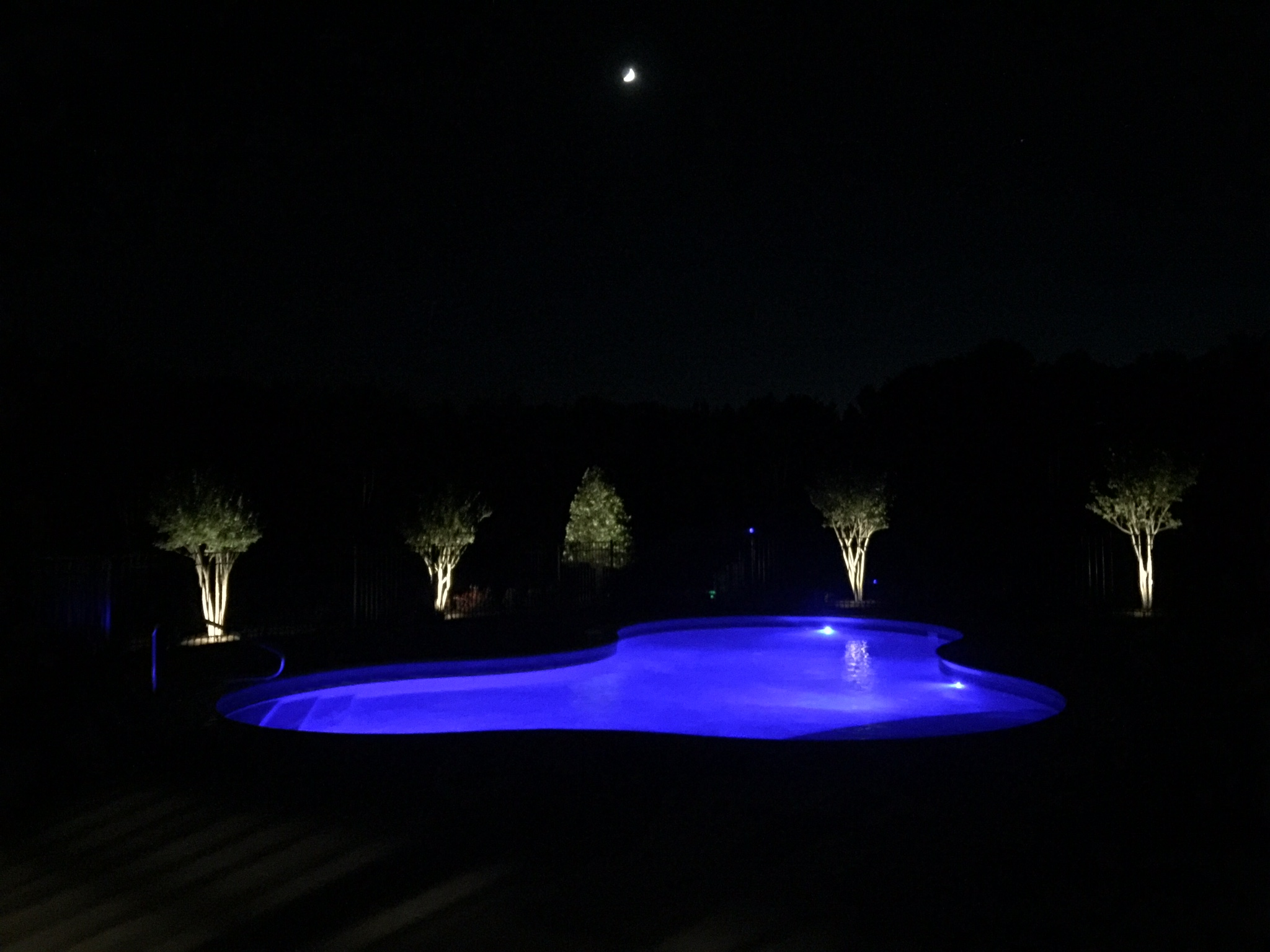 Capital Ford Raleigh >> Raleigh Vinyl Pools: Above & In-Ground Swimming Pools   Choice