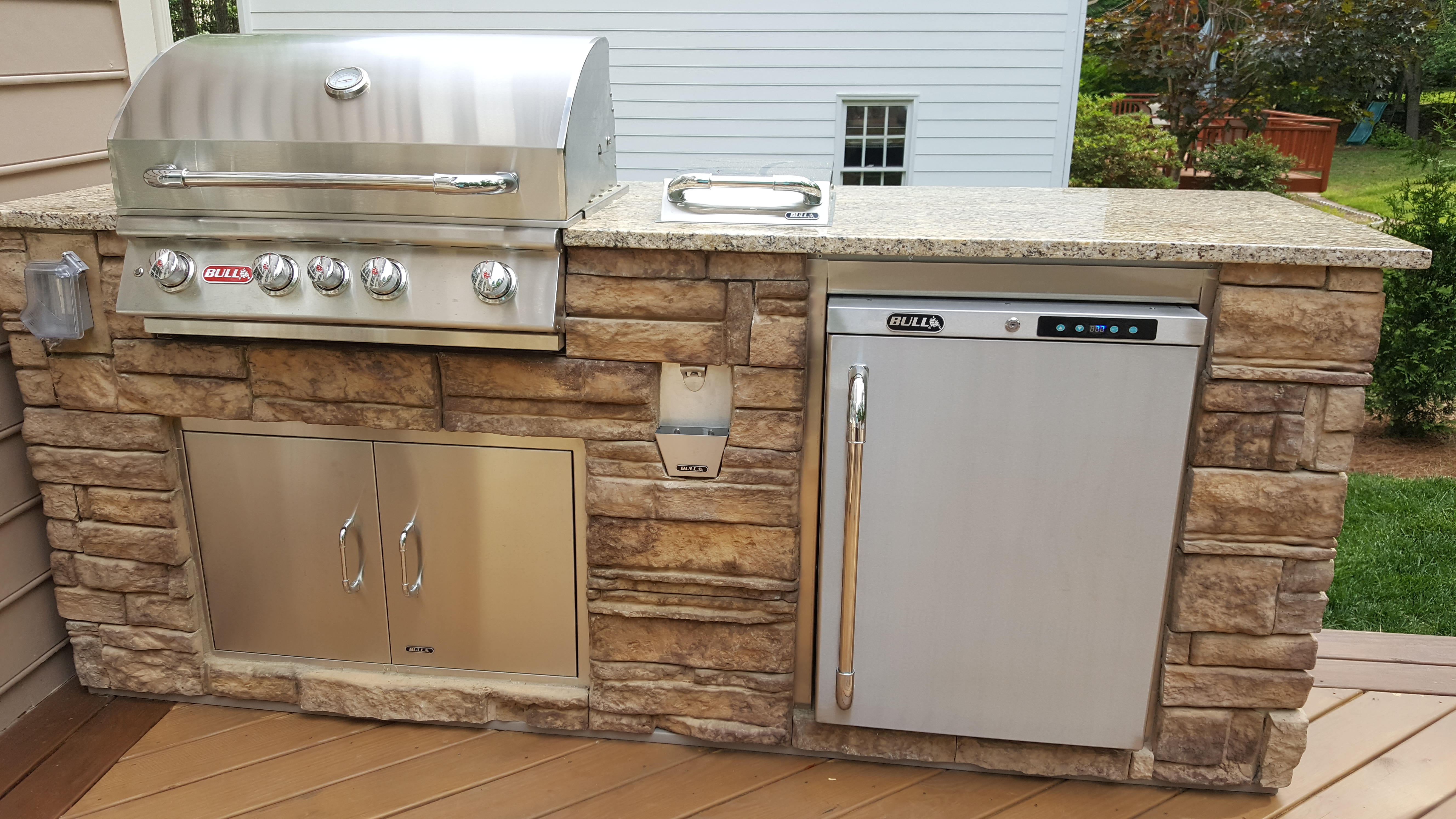 If Choice Pools Spas Can Help Guide In Any Way We Re Here To Want You Love Your New Custom Outdoor Kitchen As Much Designing Them