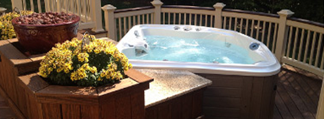 Capital Ford Raleigh >> Raleigh Inground Pools, Spas, Hot Tubs & Kitchen: Choice ...